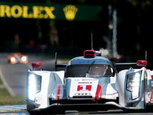 Le Mans, sinónimo de triunfo para Audi