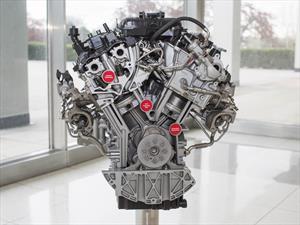 Ford F-150 2017: Pick up con varios cambios mecánicos