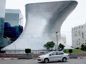 Los 10 autos más vendidos en México durante febrero 2014