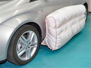 Airbags externos, ¿son el futuro?