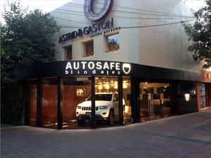 Auto Safe estrena imagen y oficinas en México