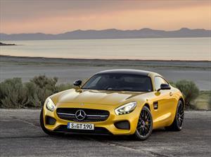 6 cosas que tenés que saber del nuevo Mercedes-Benz AMG GT