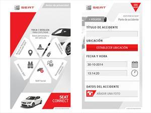 SEAT Connect México, la nueva aplicación de la firma española