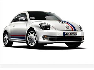 Volkswagen New Beetle 53 Edition, homenaje a Herbie