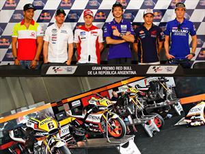 Todo listo para el MotoGP en Argentina