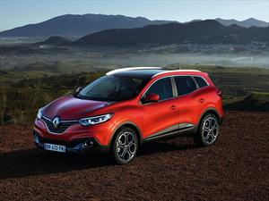 Renault Kadjar 2015 se presenta