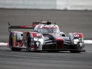 Audi sólo competirá en la Formula E