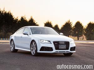 Audi RS7, la combinación perfecta de lujo y deportividad
