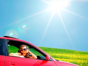 Cuidados necesarios para tu auto en un día soleado