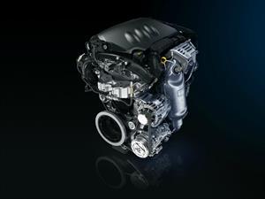 """Peugeot recibe el premio de """"Motor Internacional del Año"""""""
