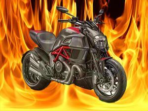 Ducati Diavel, ahora más extrema
