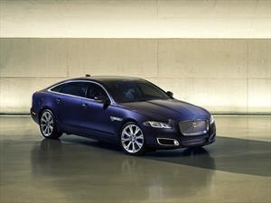 El Jaguar XJ se renueva