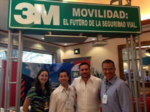 Movilidad, el futuro de la seguridad vial: 3M