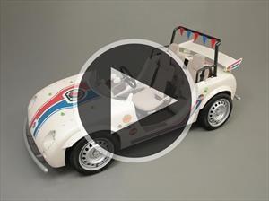 Video: Toyota Camatte Petta, para que tus hijos aprendan a manejar desde pequeños
