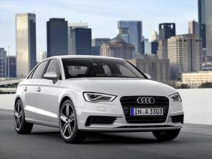 Audi A3 Sedán es nombrado World Car of the Year 2014