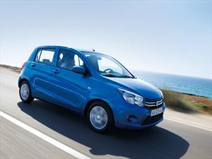 Llegó a Colombia el nuevo Suzuki Celerio desde $30'990.000
