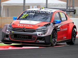 WTCC: Marruecos, Pechito sigue arriba