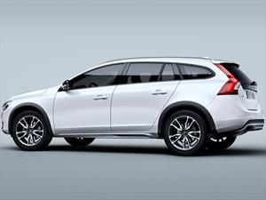 Volvo V60 Cross Country 2015 se presenta