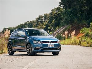 Manejamos el Volkswagen Polo GTI 2017