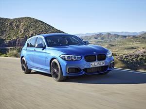 BMW actualiza por segunda vez el Serie 1