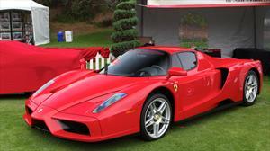 Ferrari Enzo: 10 años de una leyenda