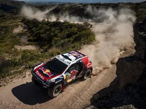 Dakar 2015: Un retorno feroz