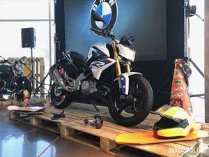BMW Motorrad G 310 R sale a la venta