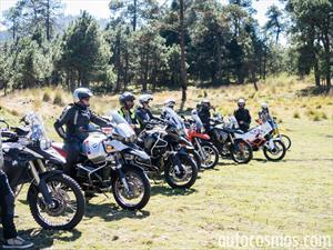 Video: ¿Cómo es un curso de doble propósito en moto?