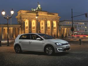 Alemania incentivará la compra de autos eléctricos