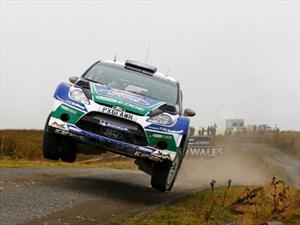 Ford deja el WRC