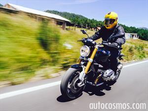 Test de BMW R nineT