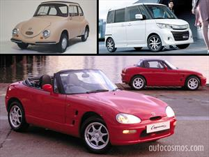 ¿Qué es un Kei Car?