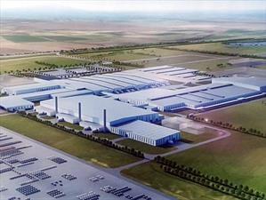 Toyota inicia la construcción de una nueva planta en México