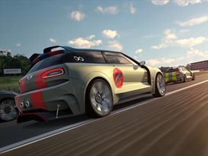 MINI Clubman Vision Gran Turismo disponible en Gran Turismo 6