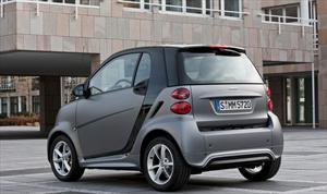 smart e Infiniti logran fuertes ventas en julio 2012 en EUA
