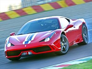 NHTSA multa a Ferrari con USD 3.5 millones