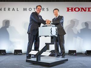 GM y Honda crean la primer fábrica de celdas de hidrógeno