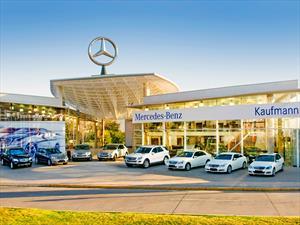 Nueva Feria de Repuestos de Kaufmann 2014: Descuentos de hasta 50%