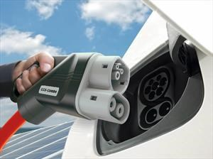 BMW, Daimler, Ford y Volkswagen desarrollarán una red de carga para autos eléctricos