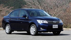 Toyota Corolla Axio: Nace la 11ª generación.