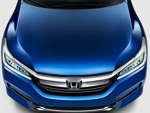 Honda devela su nuevo híbrido