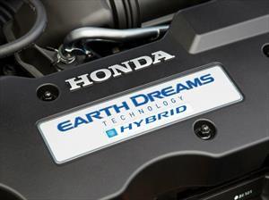 Honda tendrá un nuevo vehículo híbrido en 2018