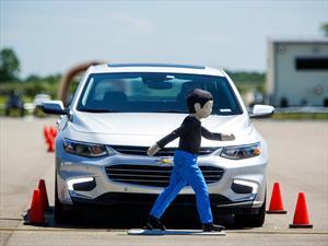 Los vehículos 2016 de General Motors ofrecerán más de 20 tecnologías de seguridad