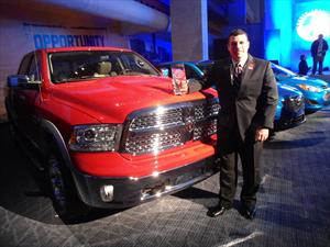 Ram 1500 2013, La Pick Up del año