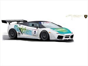 Steven Goldstein va por el bicampeonato de la GT Sprint