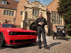 Dodge celebra sus primeros 100 años de vida