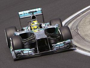 F1, GP de Hungría, pole para Hamilton y Mercedes Benz