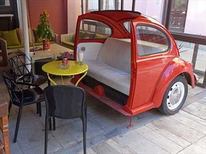 Café, ¿nueva fuente de combustible para su carro?