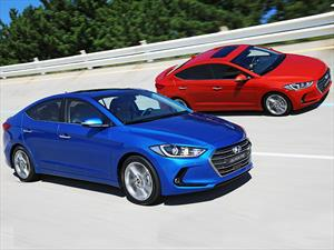 Nuevo Hyundai Elantra 2016: Conócelo