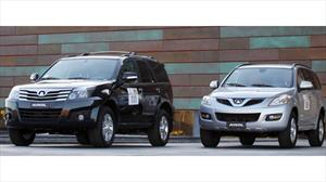Great Wall Motors recibe premio Effie